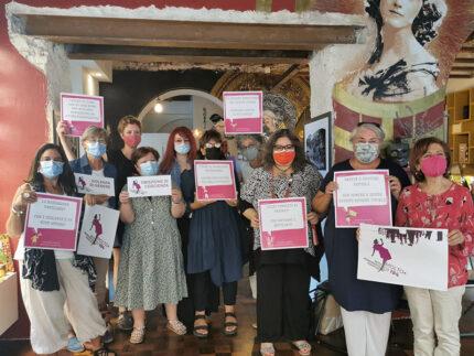 Rete femministe Marche