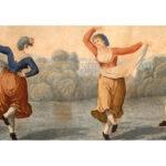 Danza il saltarello